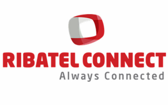 LOGO Ribatelconnect